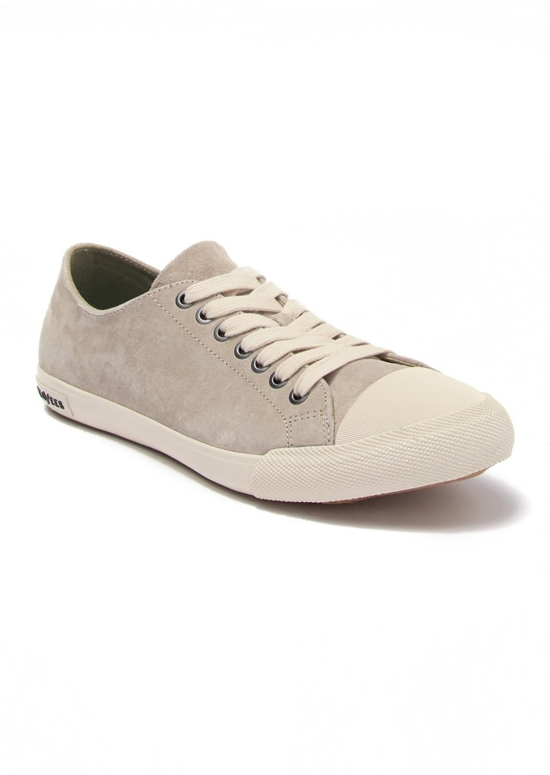 SeaVees Army Issue Low Sneaker
