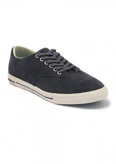 SeaVees Hermosa Plimsoll Varsity Perforated Sneaker