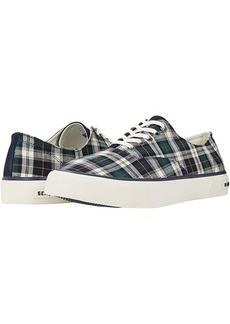 SeaVees Legend Sneaker Tartan Plaid