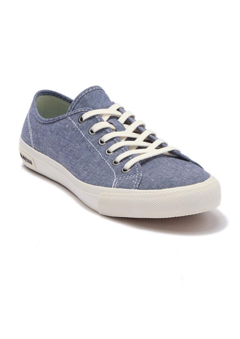 SeaVees Monterey Chambray Sneaker