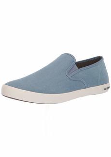 SeaVees Men Baja Slip on Standard Sneaker   M US
