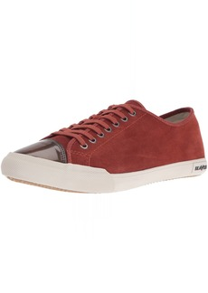 SeaVees Men's 08/61 Army Issue Low Wintertide Fashion Sneaker   M US