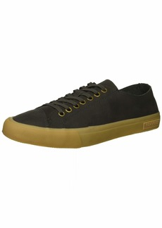 SeaVees Men's Army Issue Low Sneaker