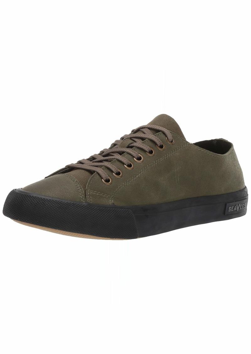SeaVees Men's Army Issue Low Sneaker   M US