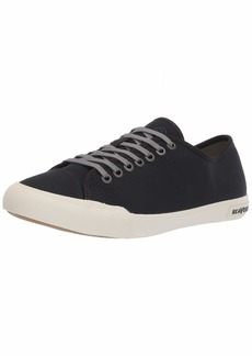 SeaVees Men's Army Issue Low Standard Casual Sneaker  D US