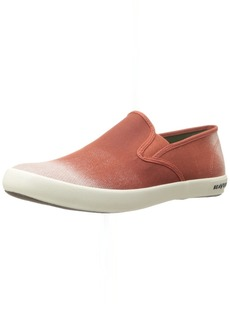 SeaVees Men's Baja Slip On Dip Dye Fashion Sneaker