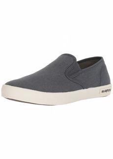 SeaVees Men's Baja Slip On Standard Casual Sneaker  7.5