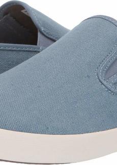 SeaVees Men's Baja Slip On Standard Sneaker   M US