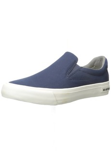 SeaVees Men's Hawthorne Slip On Fashion Sneaker  9.5