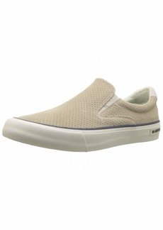 SeaVees Men's Hawthorne Slip On Sneaker   M US