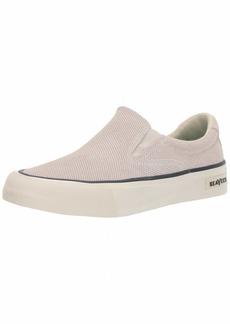 SeaVees Men's Hawthorne Slip On Sneaker   M US