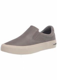 SeaVees mens Hawthorne Slip on Sneaker   US