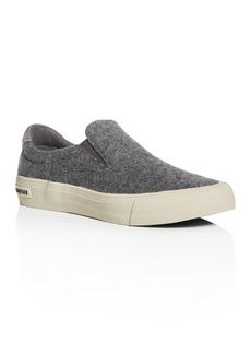 SeaVees Men's Hawthorne Slip-On Sneakers