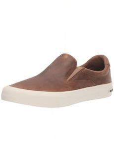 SeaVees mens Hawthorne Slip on Sur Sneaker   US