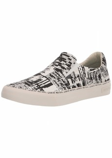 SeaVees mens Hawthorne Slip on Words Matter Sneaker   US
