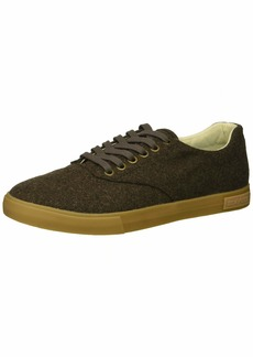 SeaVees Men's Hermosa Plimsoll Grayers Sneaker   M US