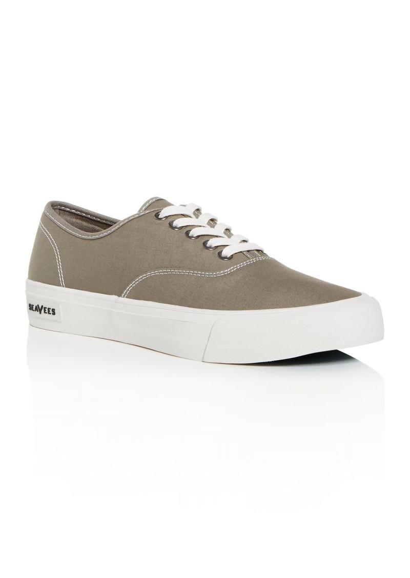 SeaVees Men's Legend Low-Top Sneakers