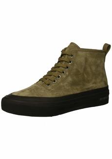 SeaVees Men's Mariners Boot Pig Suede Sneaker   M US