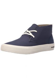 SeaVees Men's Maslon Desert Boot Fashion Sneaker