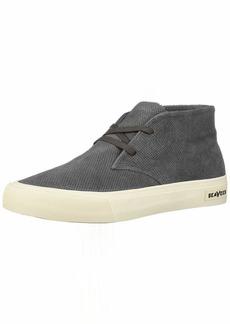 SeaVees Men's Maslon Desert Boot Sneaker   M US