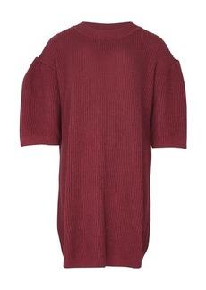 See by Chloé 3/4 sleeve dress