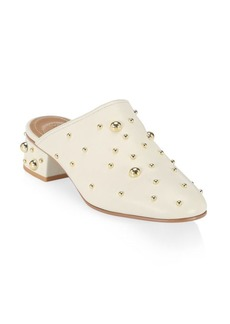 See by Chloé Abby Studded Mules