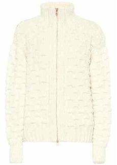 See by Chloé Alpaca-blend cardigan