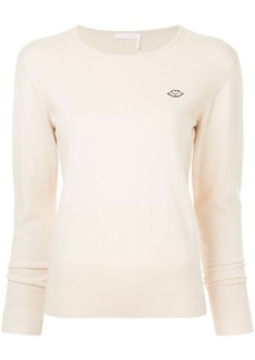 See by Chloé basic jumper