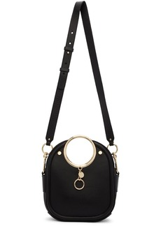 See by Chloé Black Mara Bag