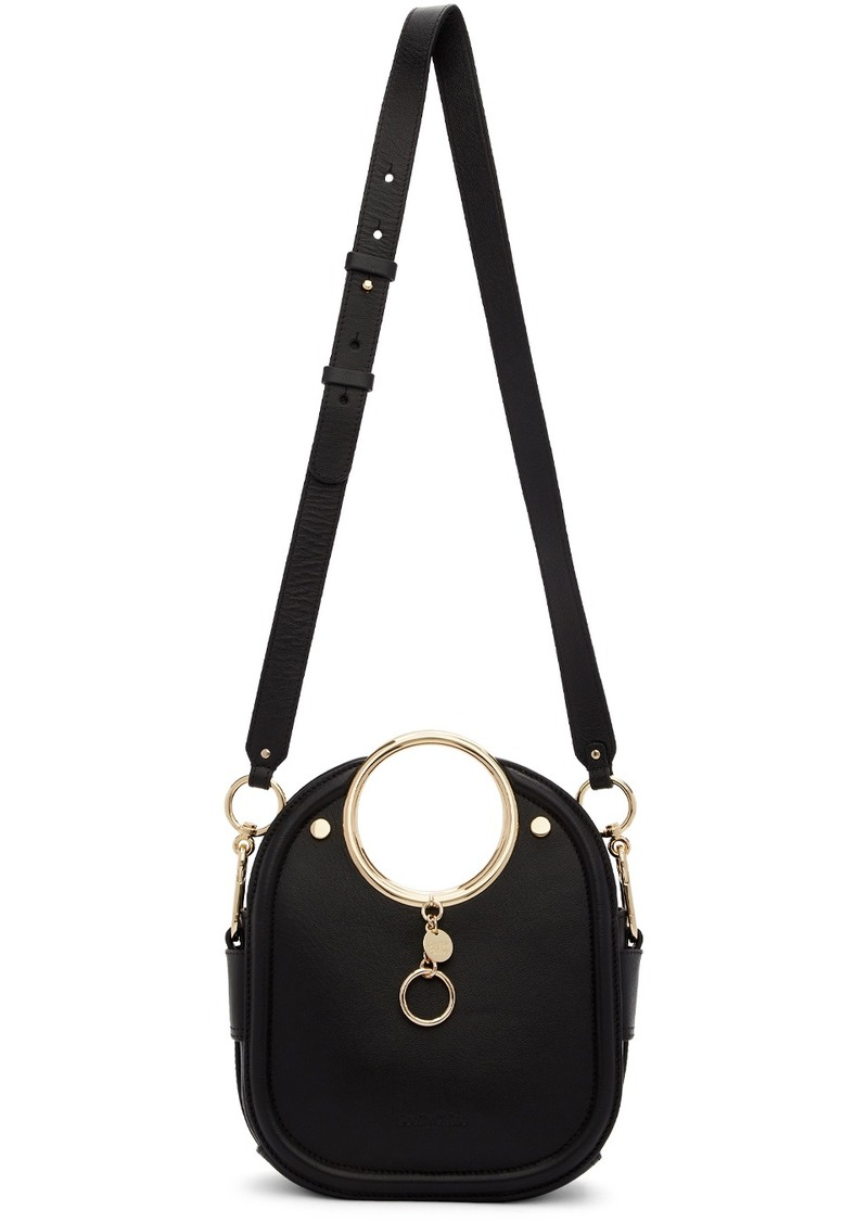 See by Chloé Black Mara Bag