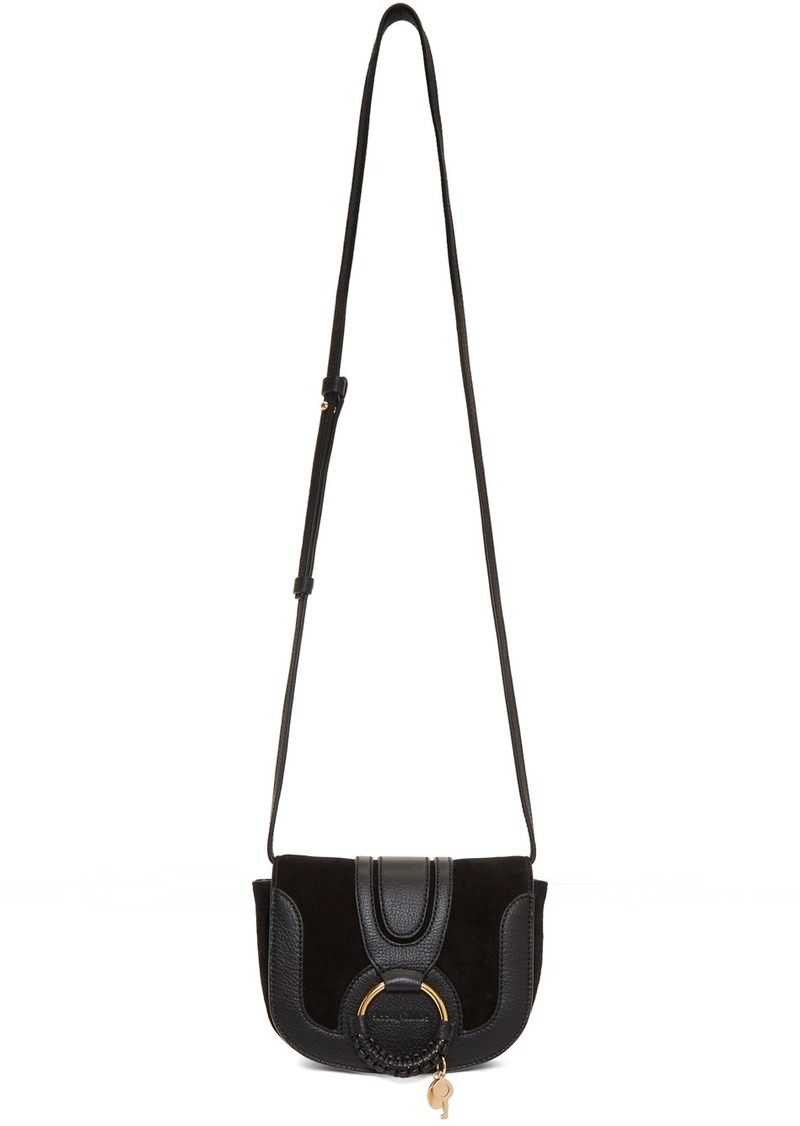 See by Chloé Black Mini Hana Bag