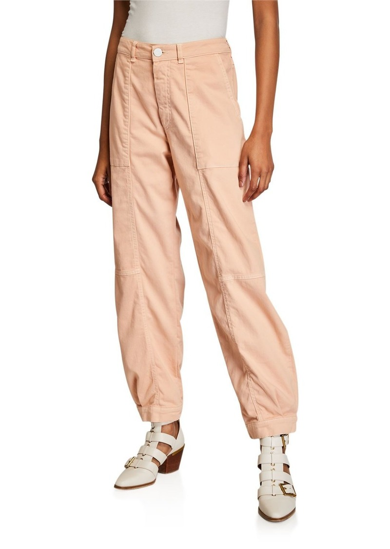 See by Chloé Boyfriend Cargo Pants