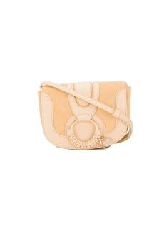 See by Chloé braided loop cross body bag