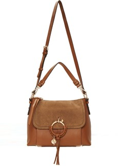 See by Chloé Brown Small Joan Bag