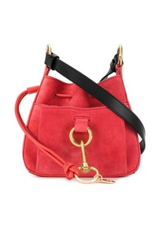See by Chloé bucket shoulder bag