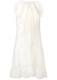 See by Chloé cape shift dress