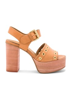 Capurso Heel