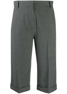 See by Chloé casual linen shorts