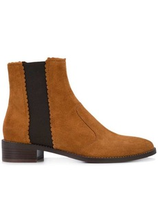 See by Chloé Chelsea ankle boots