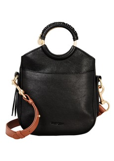 See by Chloé Circle Metal Shoulder Bag