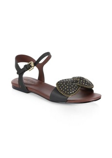 See by Chloé Clara Flat Sandals