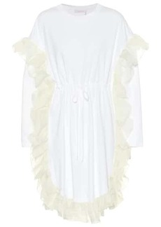 See by Chloé Cotton dress