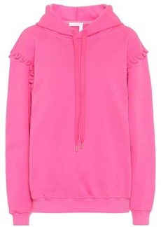 See by Chloé Cotton hoodie