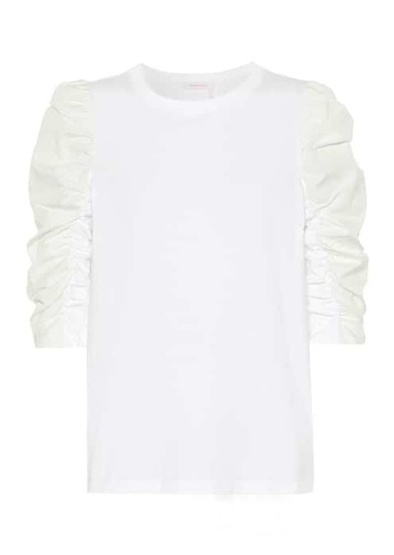 See by Chloé Cotton shirt