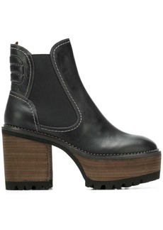 See by Chloé Erika ankle boots