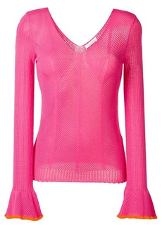 See by Chloé Fitted sweater