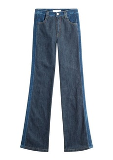 See by Chloé Flared Jeans