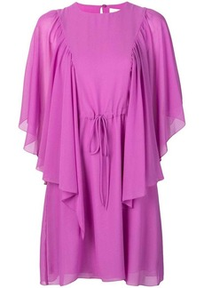 See by Chloé flared sleeves dress