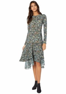 See by Chloé Floral Dress