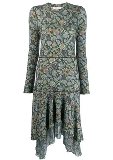 See by Chloé floral print dress